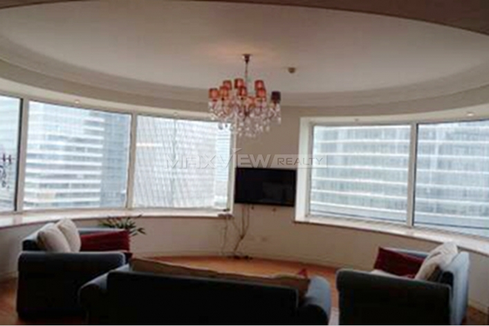 Skyline Mansion 3bedroom 205sqm ¥45,000 SH000937