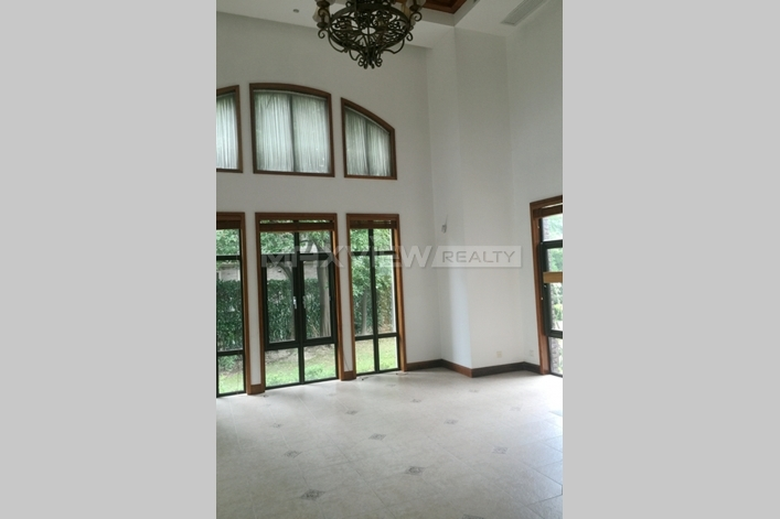 Tiziano Villa 4bedroom 450sqm ¥50,000 SH015673