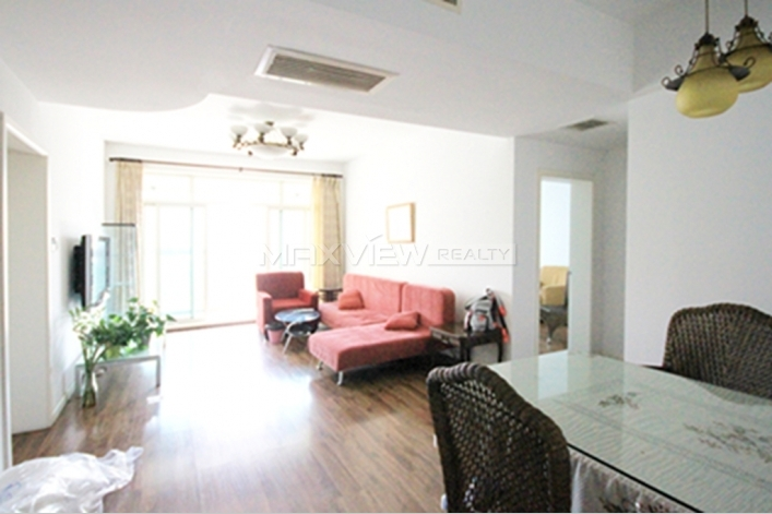Ladoll International City 2bedroom 119sqm ¥18,000 SH003516