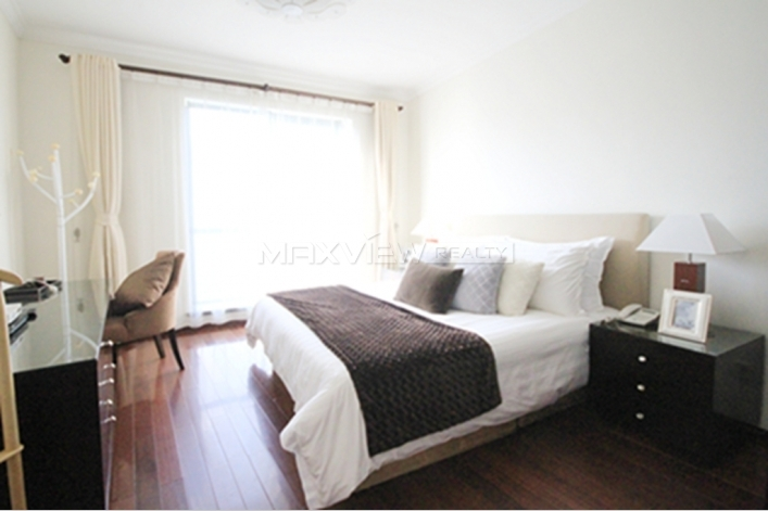 Yanlord Garden Managed By Yopark   |   仁恒滨江花园 5bedroom 327sqm ¥60,000 SH005899