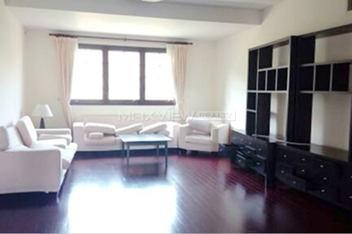 Shanghai Racquet Club & Apartments 3bedroom 240sqm ¥35,000 SH015686