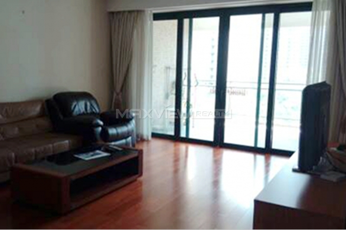 Yanlord Riverside Garden 3bedroom 154sqm ¥26,000 CNA08211