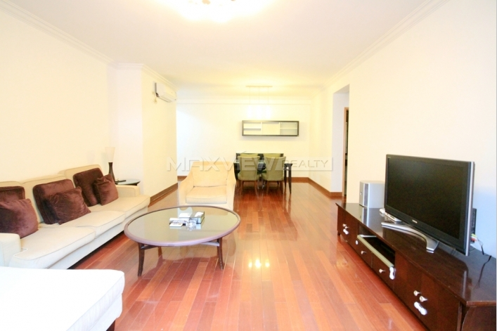 Central Residences 2bedroom 141sqm ¥23,000 CNA00809