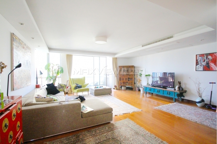 Chevalier Place 3bedroom 292sqm ¥48,000 SH008038