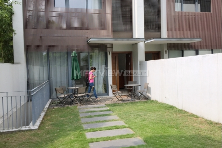 Lakeside Ville   |   湖畔佳苑 4bedroom 300sqm ¥40,000 SH015738
