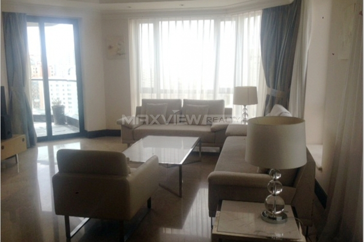 Le Chateau Huashan 4bedroom 256.78sqm ¥65,000 SH015016