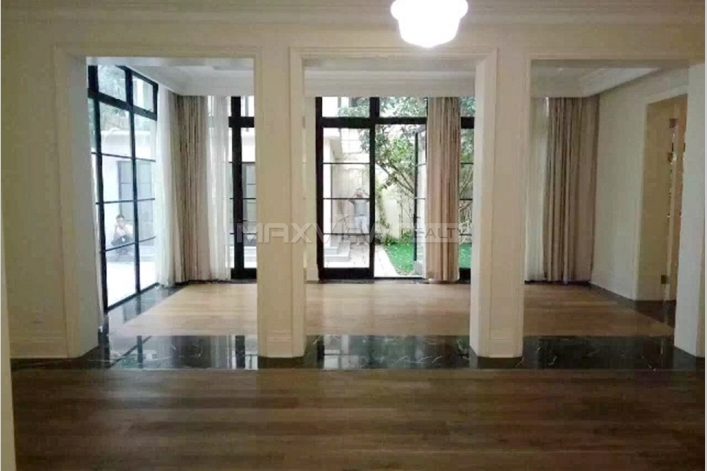 Old House on Yongfu Road 5bedroom 350sqm ¥85,000 SH015741