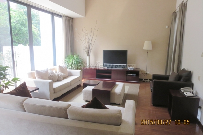 Westwood Green Villa 4bedroom 310sqm ¥30,000 MHV00170