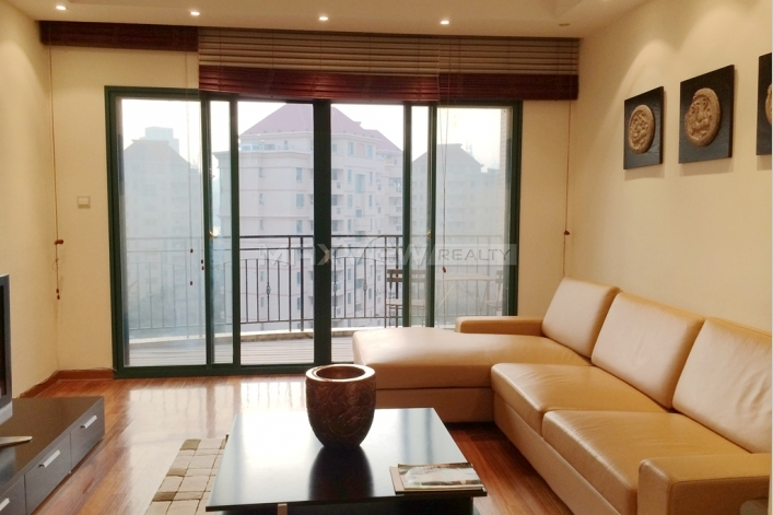 Yanlord Garden 3bedroom 155sqm ¥33,000 SH014254