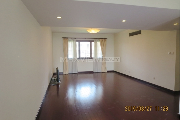 Shanghai Racquet Club 3bedroom 268sqm ¥30,000 SH015782