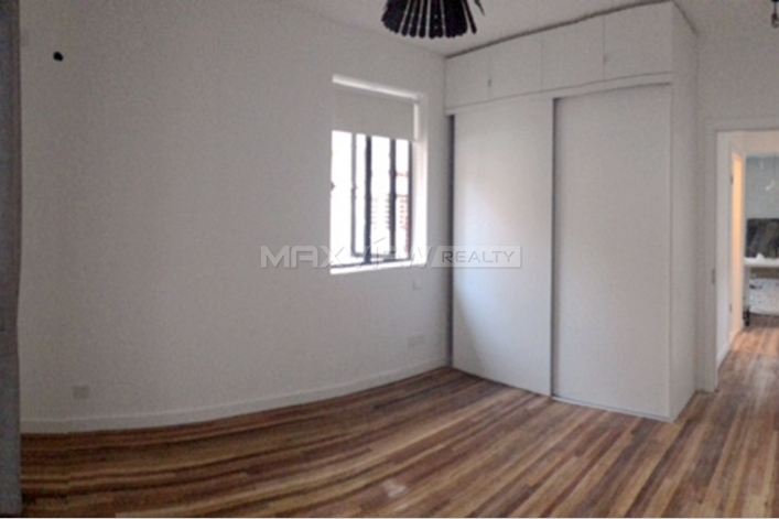 Old Apartment on Jianguo W. Road 2bedroom 80sqm ¥22,000 SH015793