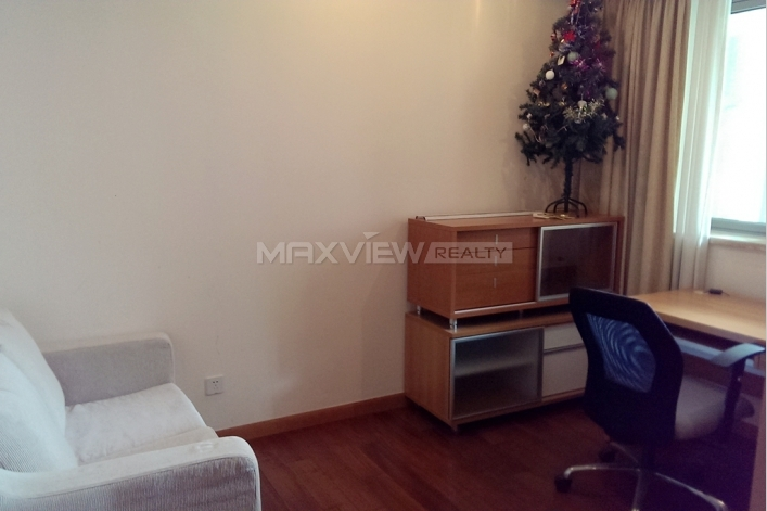 Jing'an Four Seasons  |   静安四季 3bedroom 147sqm ¥35,000 SH007279
