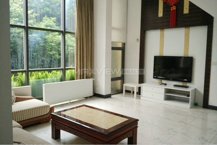 Modern Villa 4bedroom 280sqm ¥43,000 QPV00970
