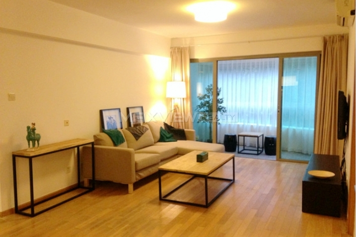 One Park Avenue 2bedroom 114sqm ¥20,000 JAA02448