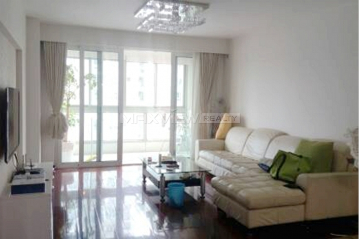 The Edifice 2bedroom 130sqm ¥16,000 CNA01480