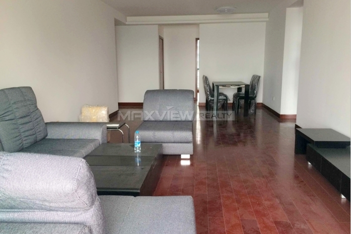 Regents Park 3bedroom 147sqm ¥21,000 SH015822