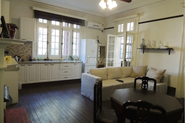 Old Apartment on Fuxing M. Road 2bedroom 135sqm ¥23,000 SH015825
