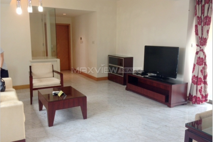 Jing'an Four Seasons 3bedroom 160sqm ¥29,000 JAA06290
