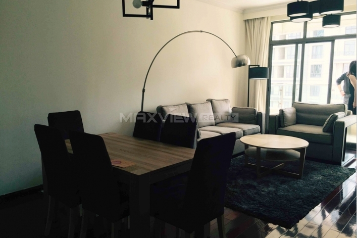 Top of City 2bedroom 110sqm ¥22,000 SH015836