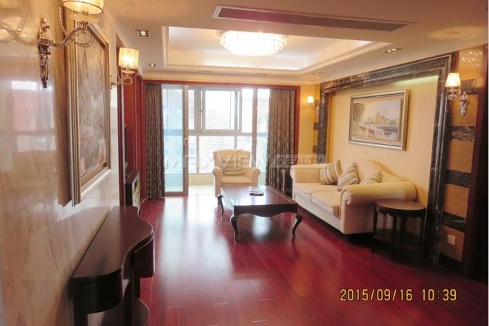 maison des artistes shanghai apartment id sh015843. Black Bedroom Furniture Sets. Home Design Ideas