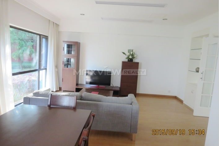 Green Valley Villa 4bedroom 200sqm ¥45,000 SH015846