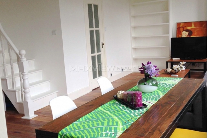 Old Lane House on Xingguo Road 2bedroom 120sqm ¥21,000 SH015853