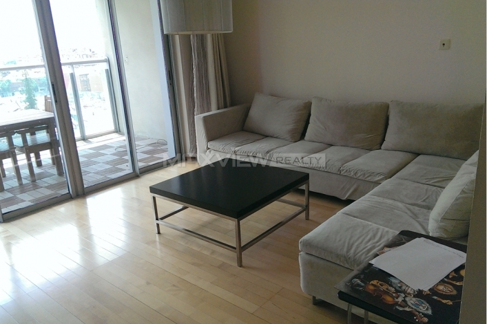 Crystal Pavilion 2bedroom 128sqm ¥29,000 JAA01606