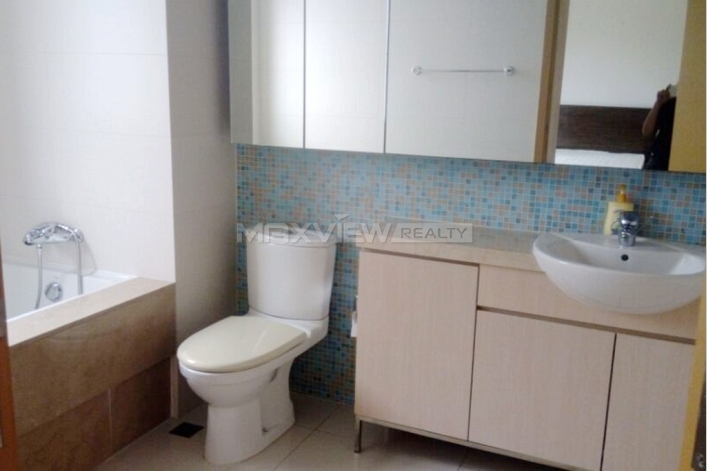 Westwood Green   |   西郊·林茵湖畔4bedroom310sqm¥26,000SH010605
