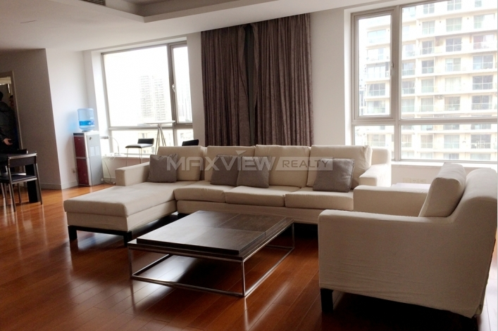 Lakeville at Xintiandi 2bedroom 110sqm ¥22,000 LWA00551