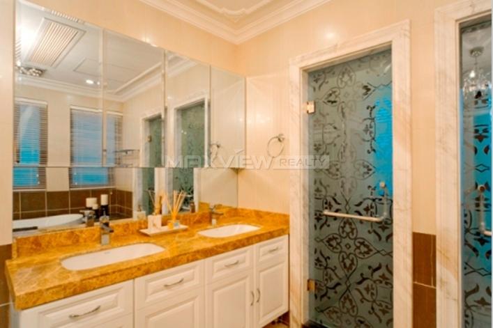 Dream House   |   观庭4bedroom420sqm¥50,000SH015893