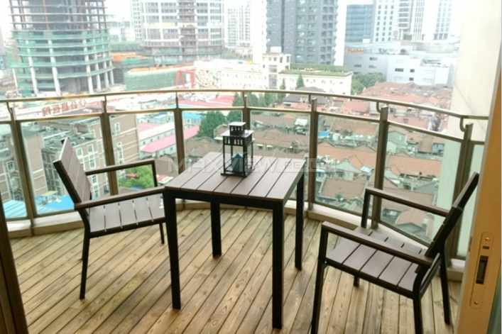 Jing'an Four Seasons  |   静安四季 3bedroom 180sqm ¥40,000 JAA06593