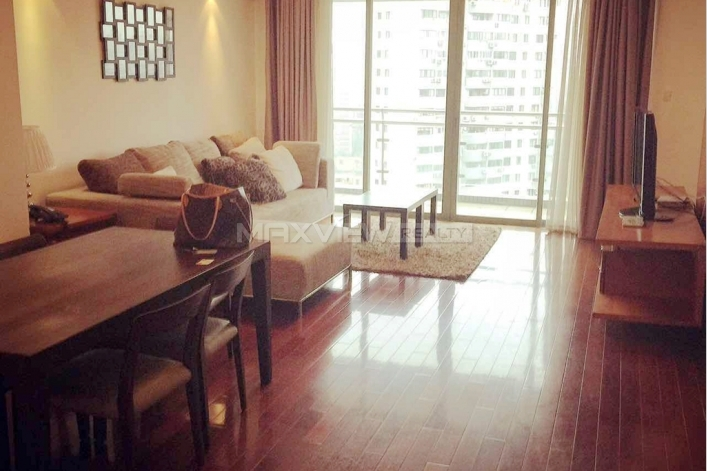 Central Residences 3bedroom 153sqm ¥24,000 CNA05893
