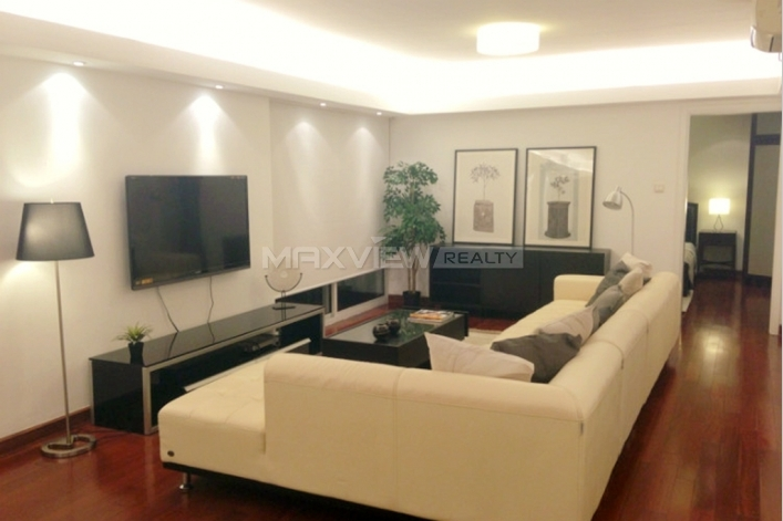 Oriental Manhattan 3bedroom 169sqm ¥36,000 XHA01661