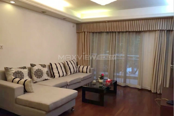 Rent a Sought-after location apartment in Gubei Qiangsheng Garden 3bedroom 144sqm ¥20,000 SH004418