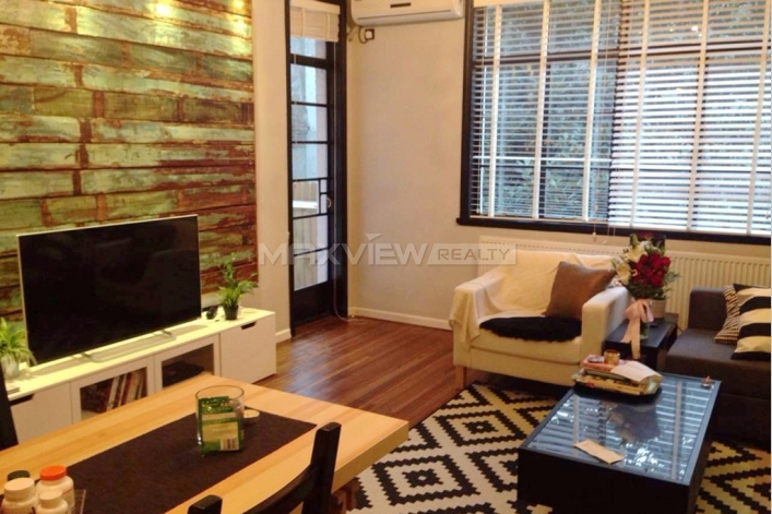 Old Lane House on Taiyuan Road 2bedroom 120sqm ¥20,000 SH015924