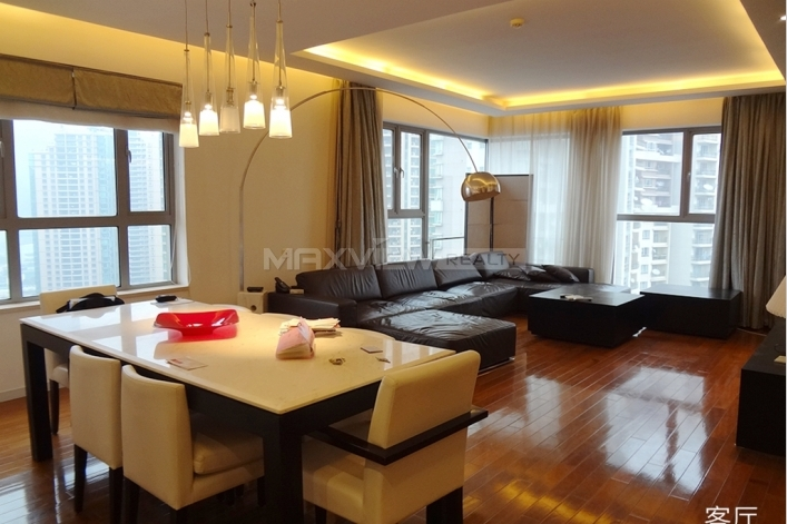 Summit Residence 4bedroom 201sqm ¥25,000 PDA01969