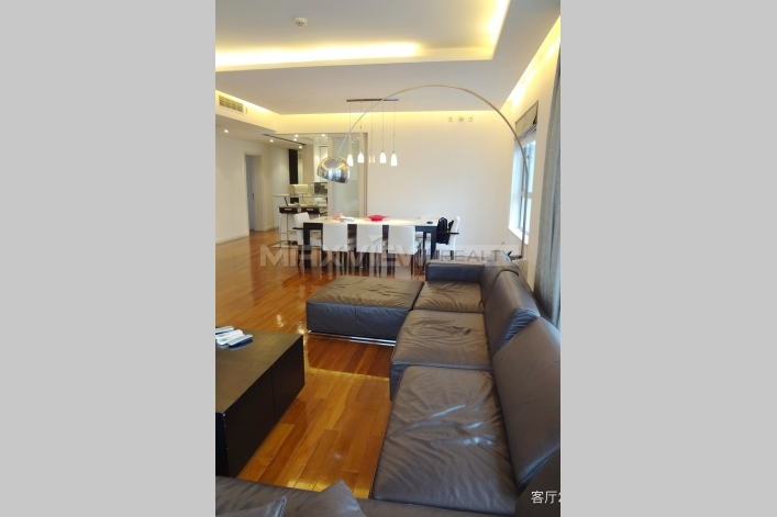 Summit Residence   |   汇豪天下 4bedroom 201sqm ¥25,000 PDA01969