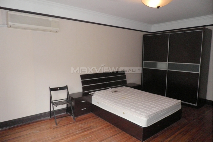 Old Apt on Nanjing W. Road  2bedroom 120sqm ¥20,000 SH007699