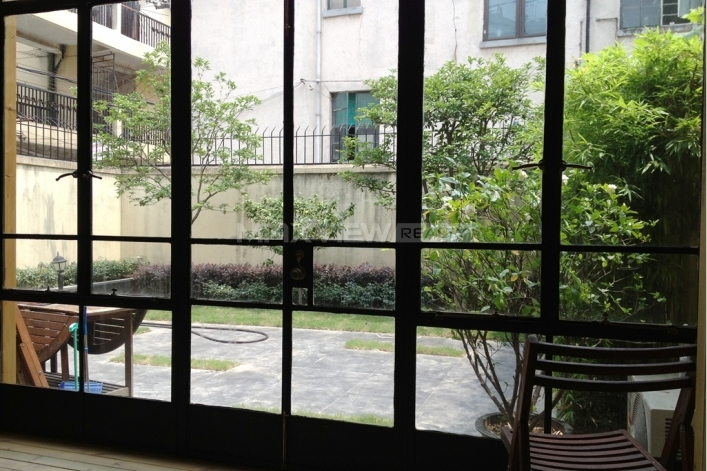 Old Lane House on Changle Road   4bedroom 200sqm ¥48,000 SH015976