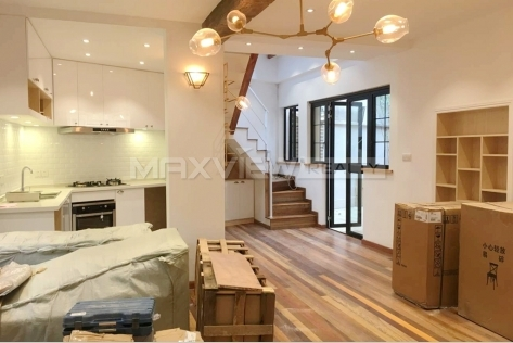 Jianguo West Road3bedroom165sqm¥35,000