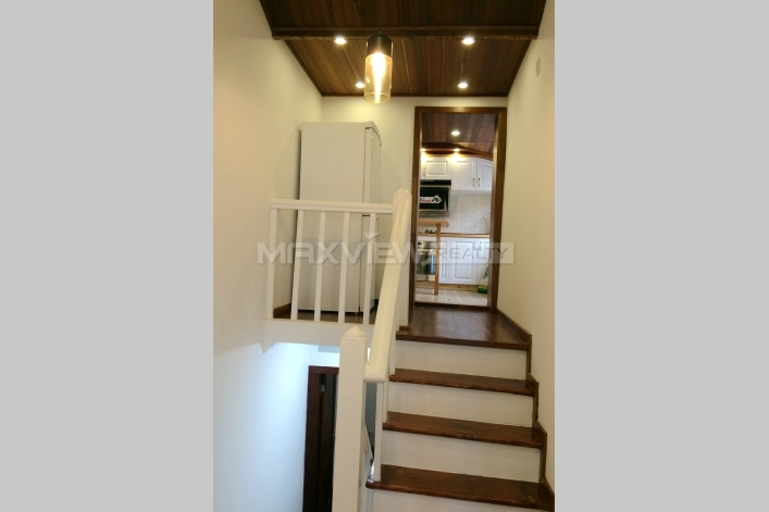 Old Lane House on Changle Road   2bedroom 110sqm ¥18,800 SH015989