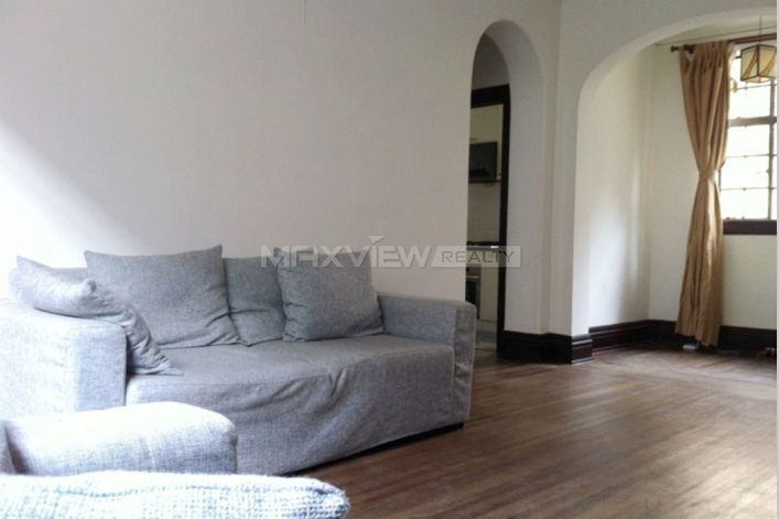 Old Garden House on Weihai Road 2bedroom 91sqm ¥16,000 SH015999