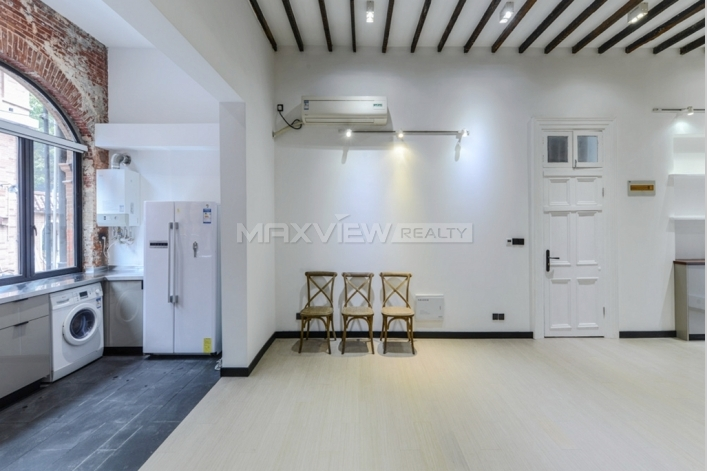 Old Lane House on Fengxian Road 2bedroom 120sqm ¥30,000 SH016004