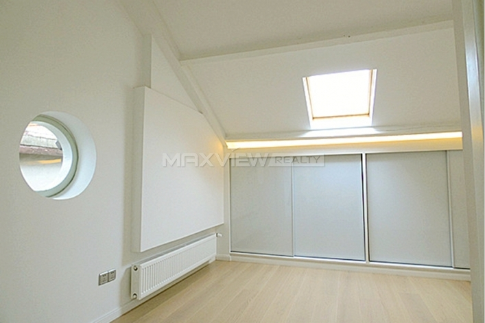 Old Lane House on Huaihai M. Road 3bedroom 120sqm ¥28,000 SH016007