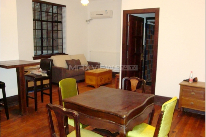 Old Lane House on Ruijin Road  2bedroom 130sqm ¥21,000 SH012117