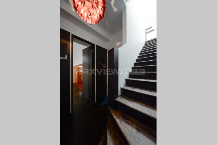Shanghai house rent on Jianguo W. Road 2bedroom 150sqm ¥24,000 SH016018