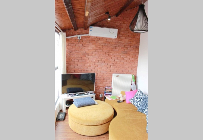 Old Lane House on Anfu Road 2bedroom 100sqm ¥17,000 SH016025