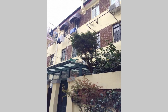 Old Lane House on Fumin Road 2bedroom 100sqm ¥16,000 SH016038