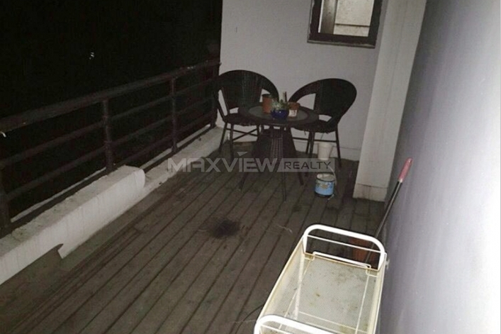Old Lane House on Yuyuan Road 2bedroom 110sqm ¥17,000 SH016036
