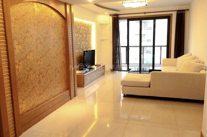 Territory Shanghai 2bedroom 121sqm ¥17,000 SH005053
